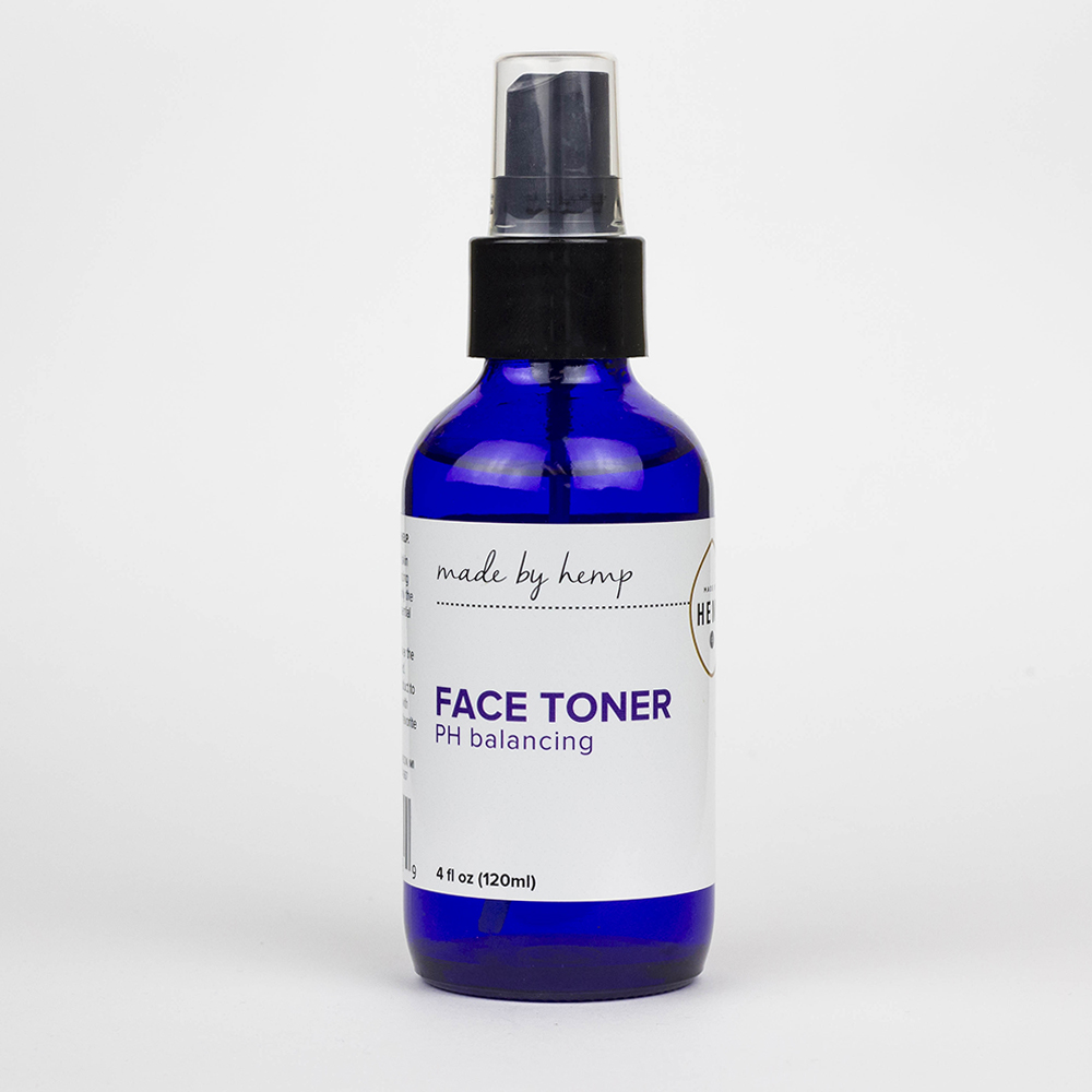 Face toner & ph ballancer